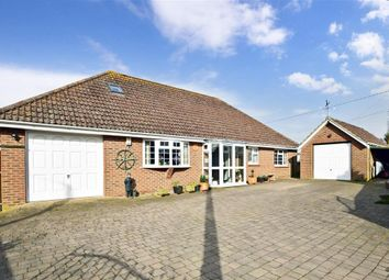 Thumbnail 4 bed bungalow for sale in Five Houses Lane, Calbourne, Newport, Isle Of Wight