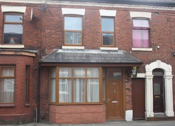 Thumbnail 1 bedroom terraced house to rent in Plungington Road, Preston, Lancashire