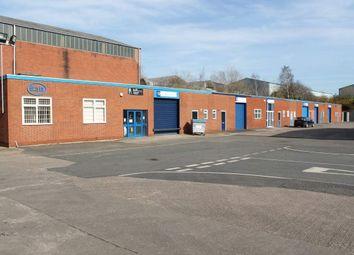 Thumbnail Industrial to let in Buildings 53B Bays 1-2, Pensnett Estate, Kingswinford