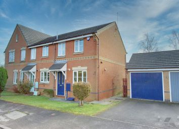 2 bed end terrace house to rent in Grendon Way, Sutton-In-Ashfield NG17