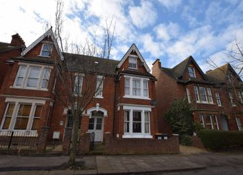 Thumbnail 1 bed flat to rent in Cornwall Road, Bedford