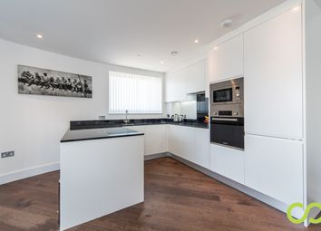 Thumbnail 2 bed flat to rent in 28 Western Gateway, London