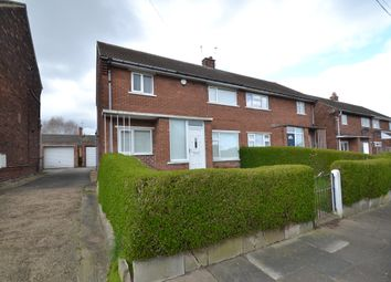 Thumbnail 3 bedroom semi-detached house to rent in Meredith Court, Balby