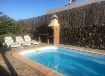 Thumbnail 5 bed chalet for sale in Calle Los Molinos, Villaverde, Fuerteventura, Canary Islands, Spain