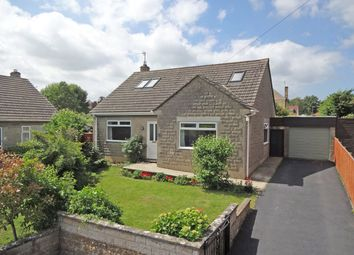 Thumbnail 4 bed detached house for sale in 14 Great Parks, Holt, Trowbridge