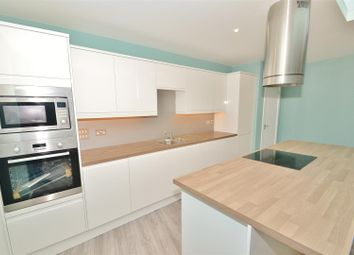 Thumbnail 2 bed flat to rent in Leopold Terrace, Dora Road, London