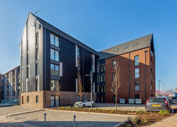 Thumbnail 2 bed flat to rent in Stephenson Row, Stratford-Upon-Avon