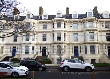 Thumbnail 2 bedroom flat to rent in Castle Hill Avenue, Folkestone