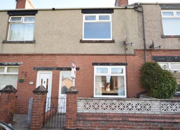 Thumbnail 2 bed terraced house for sale in Island Road, Barrow-In-Furness