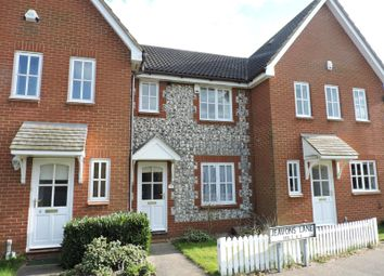 Thumbnail 2 bed property to rent in Jeavons Lane, Grange Farm, Kesgrave