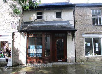 Thumbnail Retail premises to let in Unit 7, Blackhall Yard, Kendal, Cumbria