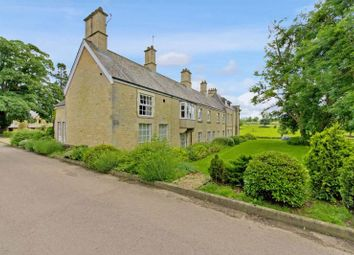 Thumbnail 2 bed flat for sale in Stocken Hall, Stretton, Oakham, Rutland