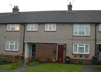 2 bed maisonette to rent in Lower Cippenham Lane, Cippenham, Slough SL1
