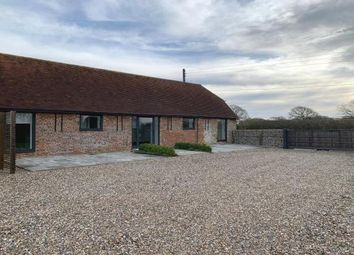 Thumbnail 2 bed barn conversion to rent in Chalvington Road, Hailsham