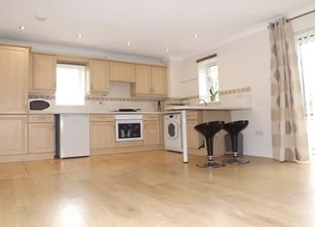 Thumbnail 2 bedroom flat to rent in Roundhill Court, Doncaster