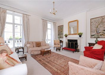 Thumbnail 3 bed terraced house to rent in South Terrace, South Kensington, London