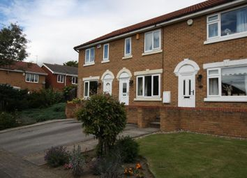 2 bed town house for sale in Whitecross Mount, Cudworth Barnsley, South Yorkshire, England S72
