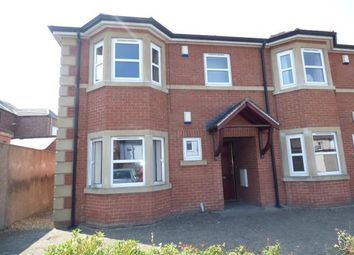 Thumbnail 1 bed flat to rent in Howard Court, Carlisle, Cumbria
