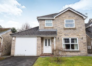 Thumbnail 3 bed detached house for sale in Earls Way, Glossop