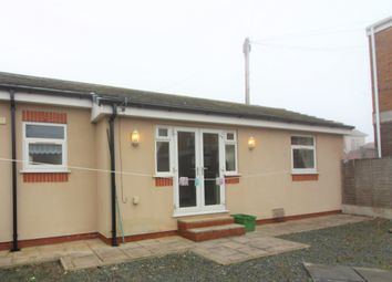 Thumbnail 1 bed bungalow to rent in Cleveleys Avenue, Cleveleys