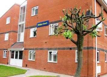 Ashfield Avenue, Moseley, Birmingham B14. 2 bed flat