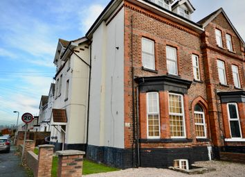Thumbnail 2 bed flat for sale in Crosby Road South, Liverpool