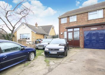 Thumbnail 4 bed semi-detached house for sale in Virginia Road, Whitstable