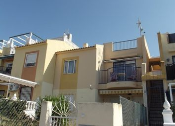 Thumbnail 2 bed bungalow for sale in Spain, Alicante, Torrevieja, El Chaparral