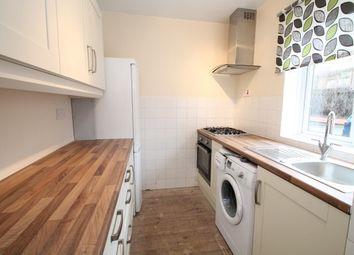 Thumbnail 2 bedroom maisonette to rent in Hayes Lane, Kenley