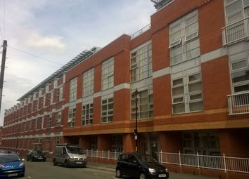 Thumbnail 1 bed flat for sale in Branston Street, Birmingham