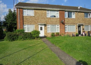 2 bed property for sale in Canterbury Close, Leagrave, Luton LU3
