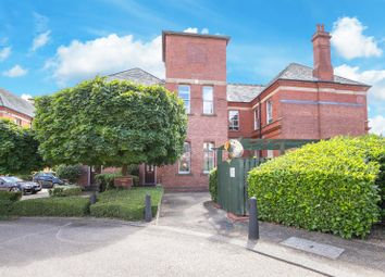 Thumbnail 4 bed flat for sale in Northumberland House, Hampstead Avenue, Woodford Green
