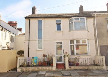 Thumbnail 2 bed end terrace house for sale in Watson Place, St Judes, Plymouth