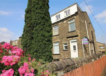3 bed terraced house for sale in Moorlands Road, Mount, Huddersfield HD3