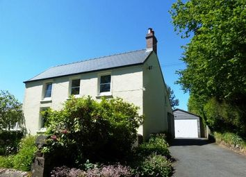 Thumbnail 2 bed detached house for sale in Hillside, Loveston, Kilgetty, Pembrokeshire