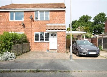 Thumbnail 2 bed property for sale in Merstham Drive, Clacton-On-Sea