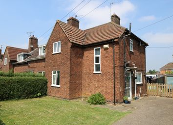 Thumbnail 3 bed semi-detached house for sale in James Watt Avenue, Corby
