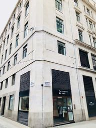 Office to let in 2 Foubert's Place, Soho W1F