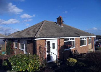 Thumbnail 2 bed semi-detached bungalow for sale in Squirrel Walk, Dewsbury, West Yorkshire