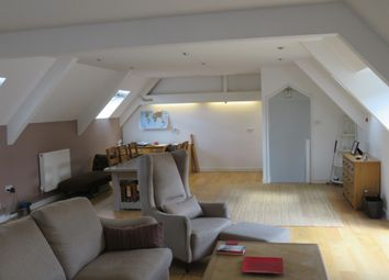Thumbnail 3 bed semi-detached house for sale in Broad Street, Whittlesey, Peterborough