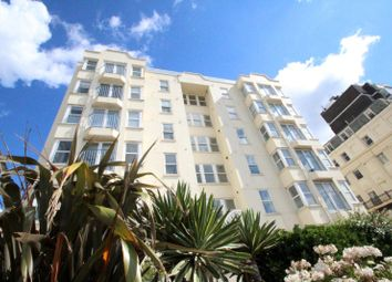 Thumbnail 3 bed flat to rent in Kingsley Court, Kings Road, Brighton