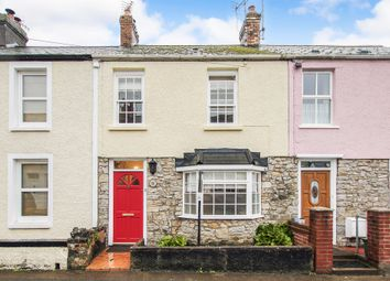 Thumbnail 2 bed terraced house for sale in Croft Street, Cowbridge