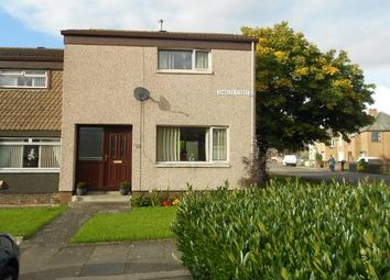 Thumbnail 2 bed end terrace house to rent in Charles Street, Annan