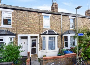 Thumbnail 3 bedroom terraced house for sale in Barnet Street, Oxford