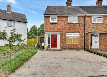 Thumbnail 4 bed semi-detached house for sale in Stud Green, Watford