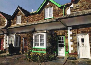 Thumbnail 2 bedroom terraced house to rent in Meddon Street, Bideford