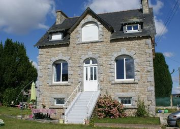 Thumbnail 4 bed detached house for sale in Hemonstoir, Cotes-D'armor, 22600, France