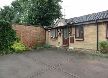Thumbnail 2 bed semi-detached bungalow for sale in Black Swan Close, Woodthorpe, Nottingham