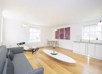 Thumbnail 1 bed flat to rent in College Hill, London