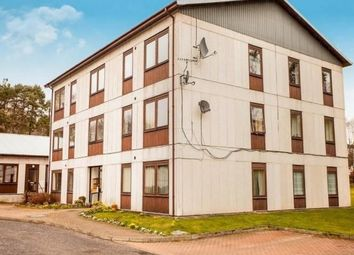 Thumbnail 1 bed flat for sale in 1, Tulloch Court, Dingwall IV159Gu